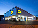 Lidl Österreich - ein moderner Arbeitgeber