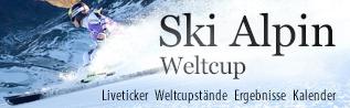 Ski Alpin Weltcup 2015/16