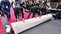 US-91ST-ANNUAL-ACADEMY-AWARDS---RED-CARPET-ROLL-OUT