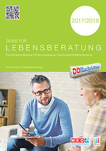 Lebensberatungs-Guide 2017/18
