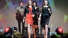 Fashion-Week in der Varena Vöcklabruck