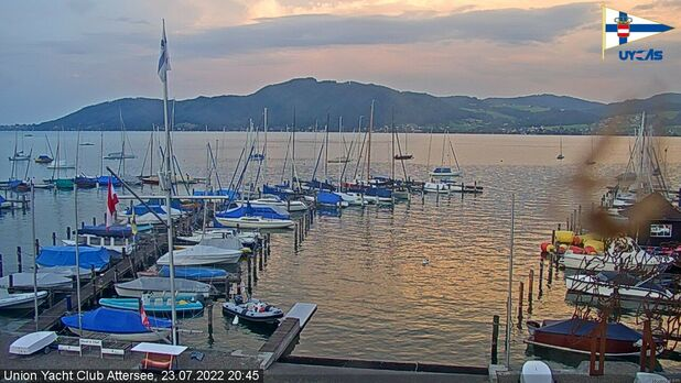 Attersee - Yacht-Club