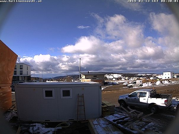WebCam Hochheide